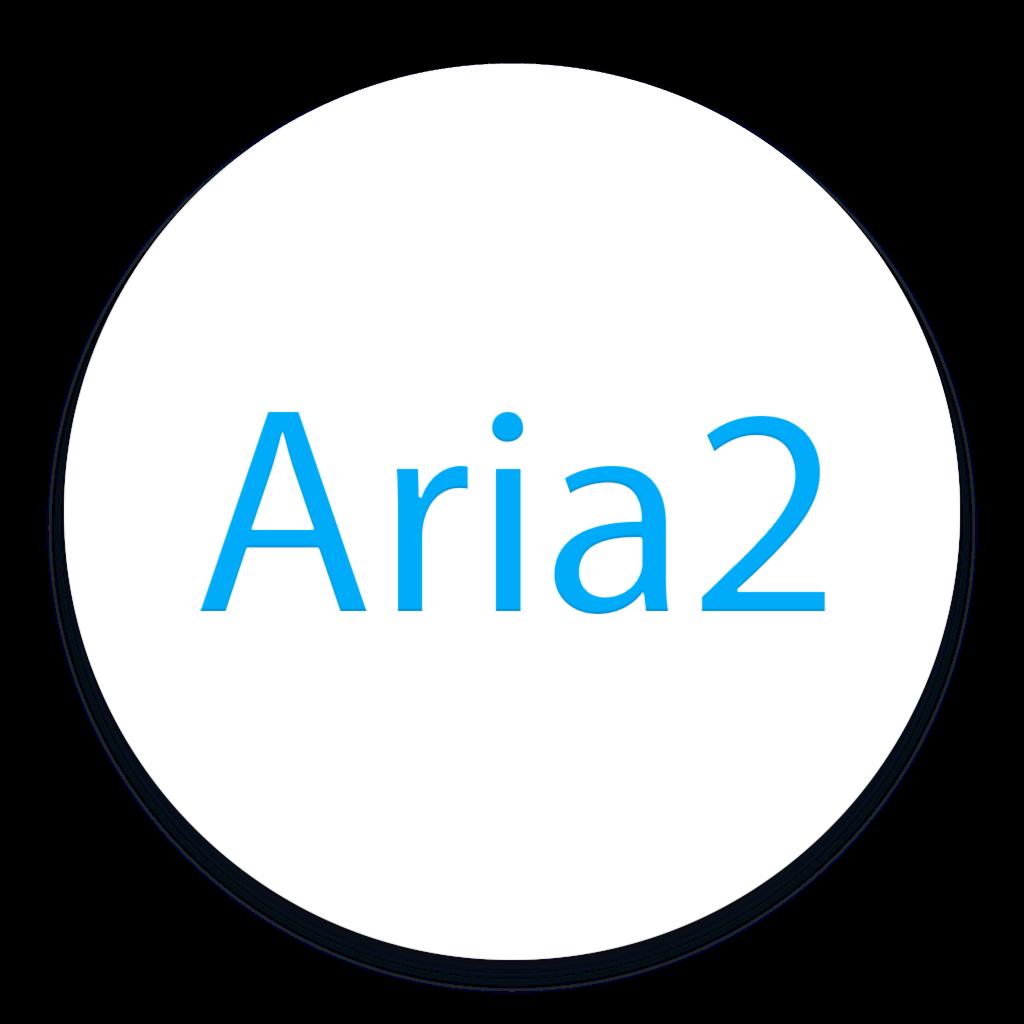 麦克坞Aira2网盘下载器