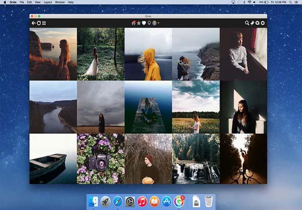 Grids 6.0.7 Instagram客户端-马克喵