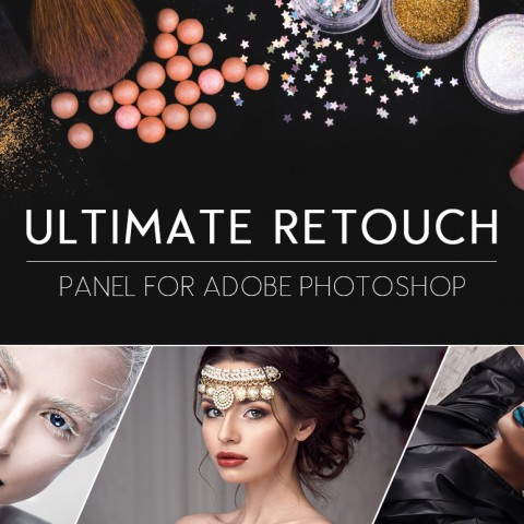 Ultimate Retouch Panel
