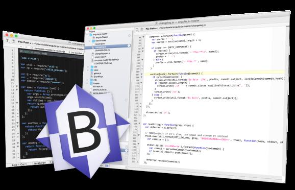 BBEdit 13.1 代码编辑器-马克喵