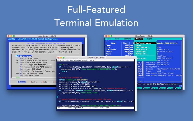 Serial 2.0.0 强大的终端设计软件-马克喵